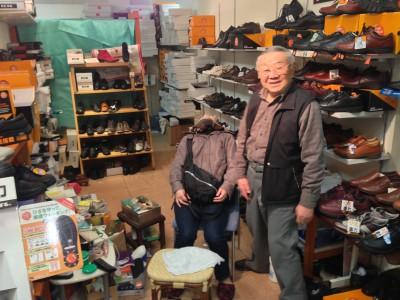 長田の靴のおっちゃん2
