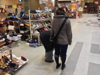 長田の靴のおっちゃん4