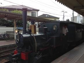 坊っちゃん列車5
