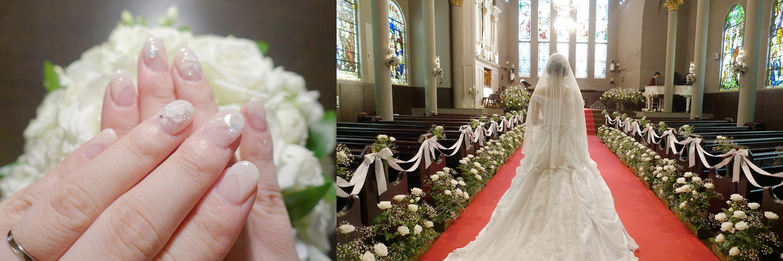 北海道旅行_結婚式